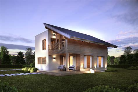 100 Ville Moderne Tetto A Falda Idees