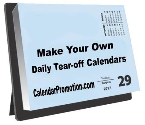 daily desk calendar stand base easel calbas calendars