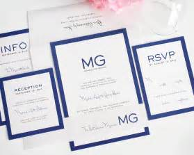 wedding invitations black wedding invitations wedding invitation kits