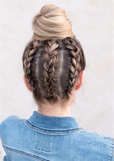 cool hairstyles  long hair
