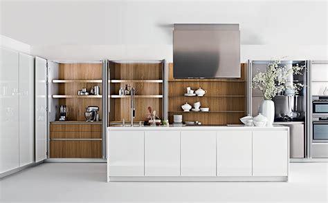 modern kitchen  space saving solutions design ideas