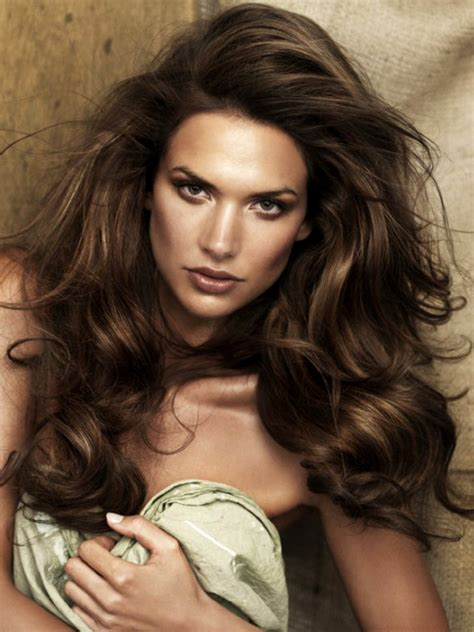 pictures date hairstyles sexy  romantic voluminous
