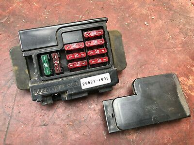 Kawasaki Nomad 1500 Fuse Box by Fuses Fuse Boxes Electrical Ignition Motorcycle