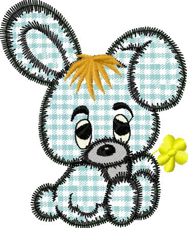 free embroidery designs free bunny applique embroidery design instant without registration