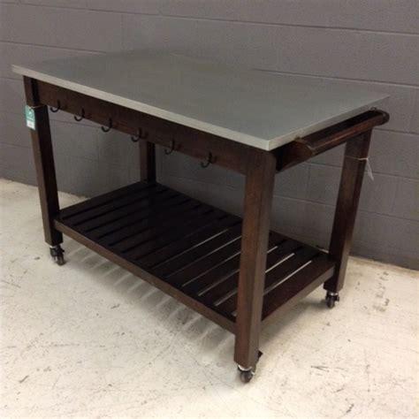 Kitchen Table Nashville kitchen table on wheels nadeau nashville
