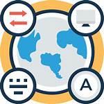 International Icon Tutoring Icons