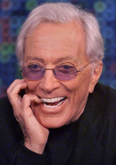 Publicist: 'Moon River' singer Andy Williams dies