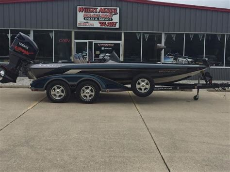 Boats For Sale In Alexandria Ky by 2009 Ranger 198 Vx