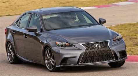 lexus   sport  review car magazine