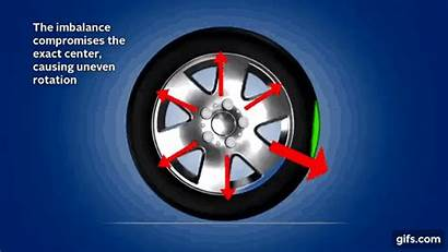 Wheel Unbalanced Wheels Know Crop Balancing Dangers