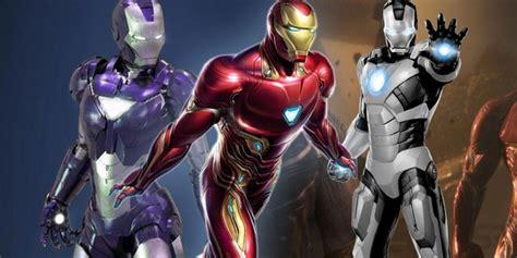 iron man    die   avengers