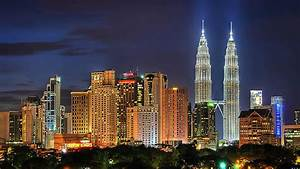 Malaysia is one of the world's top 10 tourist destinations ...