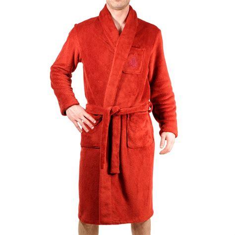 robe de chambre homme lacoste robe de chambre homme palzon com