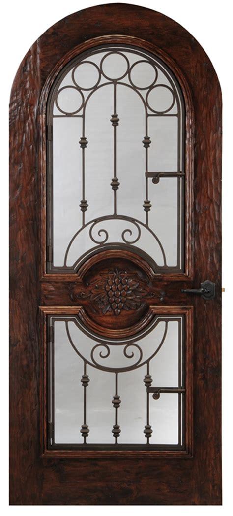 wine cellar doors sealed exterior grade  designs