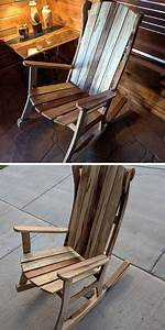 27, Best, Wooden, Pallet, Furniture, Projects, Ideas, And, Tutorials