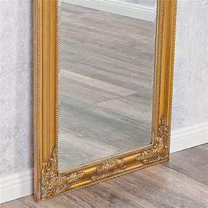 Spiegel Gold Rund : spiegel bessa barock gold antik 140x50cm 2830 ~ Whattoseeinmadrid.com Haus und Dekorationen