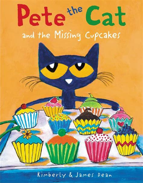 bureau desk uk pete the cat and the missing cupcakes dean hardcover
