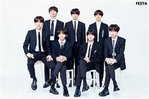Image Family Portrait BTS Festa 2018 1jpg BTS Wiki