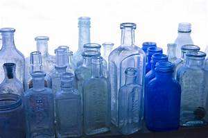 Determining, The, Value, Of, Old, Bottles