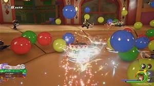 Kingdom Hearts III Monsters Inc Screenshots And