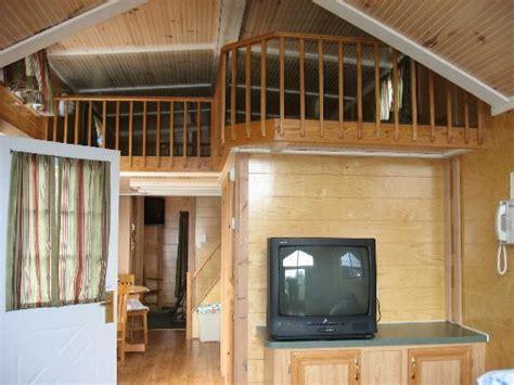 cedar point cabins loft area picture of cedar point s lighthouse point