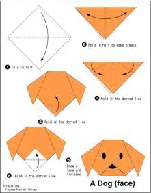 easy origami for
