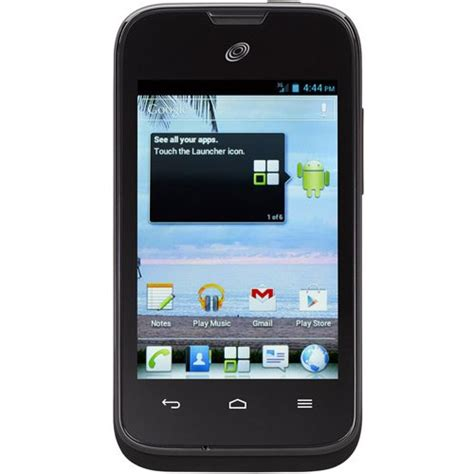 smartphone no contract huawei inspira h867g android prepaid smartphone no