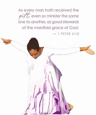 Praise Dance Scripture Clipart Worship God Dancing
