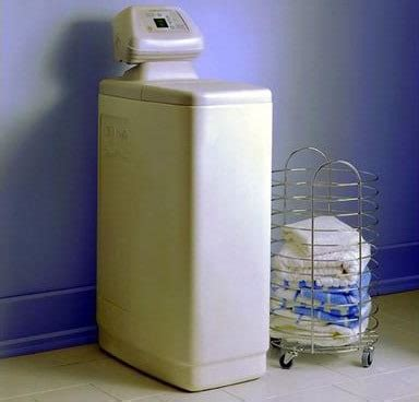 water softener system reviews home