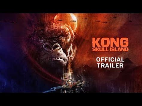 kong skull island warner bros movies
