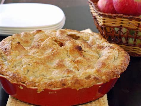 recipes for apple pie american apple pie recipe dishmaps