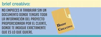 Brief Briefing Ejemplo Ejemplos Publicitario Creativo Descargar