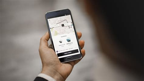 Uber's Software Tool Ripley Lets It Remotely Disable Staff