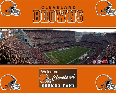 cleveland browns stadium wallpaper