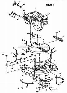 Craftsman 113235120 Parts List And Diagram
