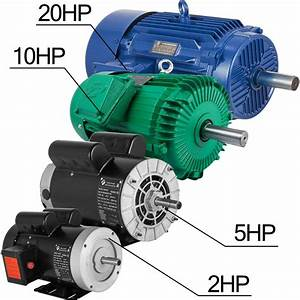 Air Compressor Electric Motor New 3 Hp 3450 Rpm 60 Hz 115