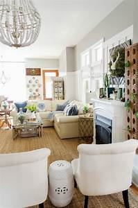 4, Tips, For, Refreshing, Your, Living, Room, For, Spring, With