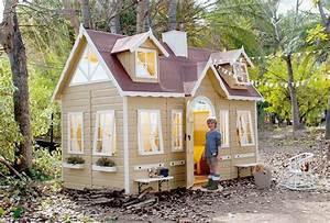 Grande Cabane Enfant : grande cabane enfant paris ~ Melissatoandfro.com Idées de Décoration