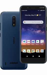 Nokia C2 Tava With An Hd  Display And Android 10