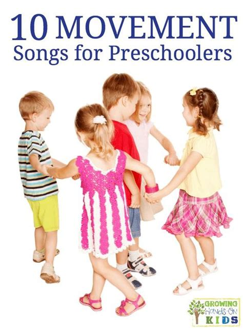 10 movement songs for preschoolers casino songs 472 | b58153977452087b25e3402c1efa7937