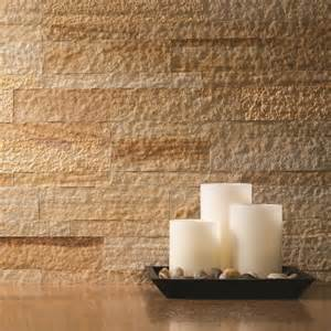 self adhesive backsplash diy kitchen tile panel real stone