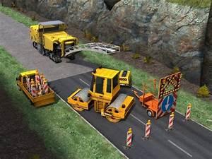 Road Constructi... Construction Games