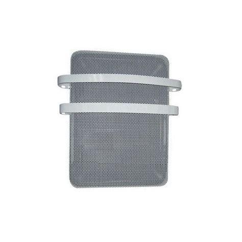 ref 940p065 chauffage radiateur seche serviette rayonnant salle de bain 600w