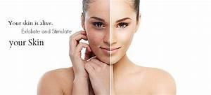 what helps peeling skin on face
