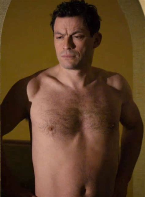 Pin On Dominic West