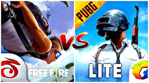 The origin of this game was in singapore. Pubg Mobile lite vs free fire which is better? - YouTube