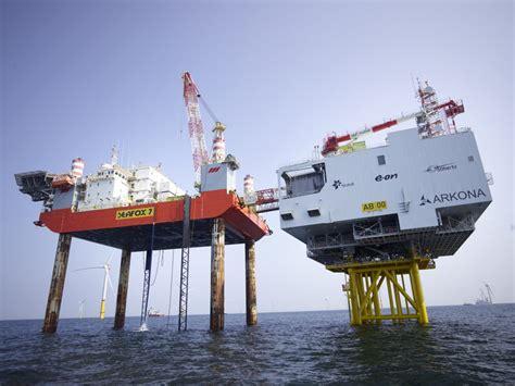 hertz schliesst offshore windparks arkona und wikinger