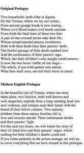 Resume De La Historia De Romeo Y Julieta