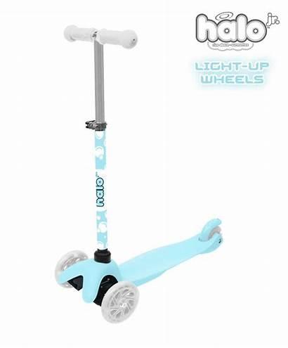 Walmart Halo Scooter Wheel Wheels