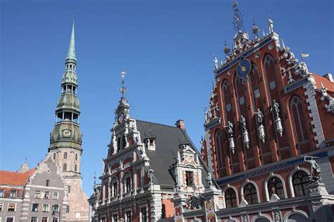 Latvia Travel Costs & Prices - Beer, Black Bread & Piragis ...